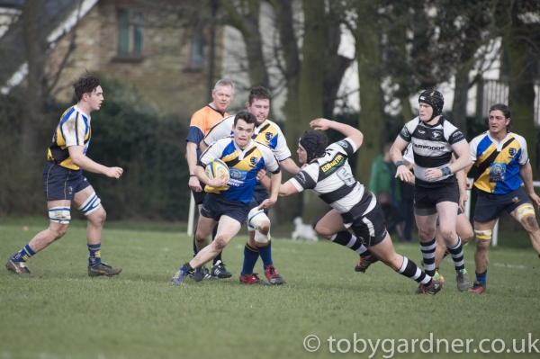 Thanet Wanderers RUFC - Gallery Image
