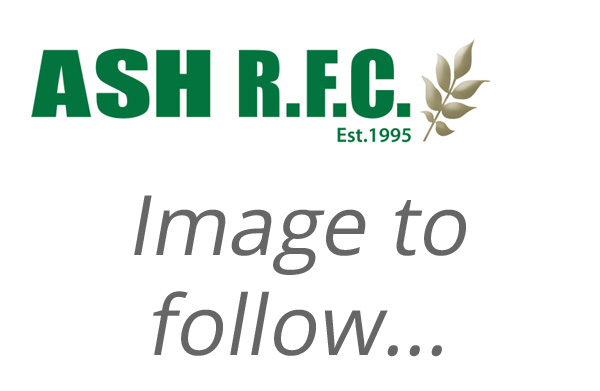 2nd XV - Ash Rugby Club Team