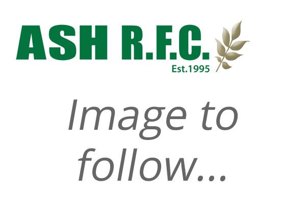 U9s - Ash Rugby Club Team
