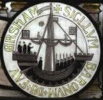 Baron's Cinque Port Seal