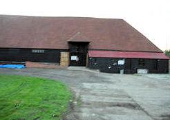 Abbey Barn Minor