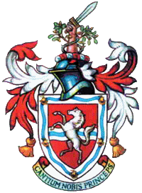 The Association of Men of Kent and Kentish Men