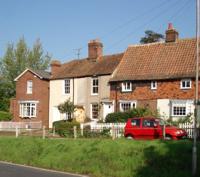 The Street, Boughton