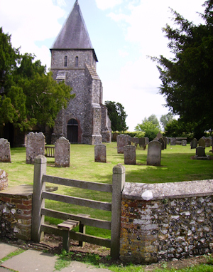 Eastling Church