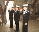 Faversham Sea Cadets 2