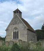 St Bartholomew Church, Goodnestone