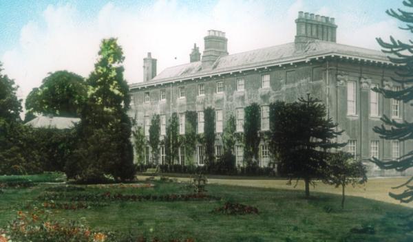 Lees Court c 1895