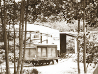 Press House, Marsh Works c 1930