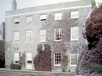 Preston House, Preston Grove