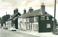 Preston Village 1976