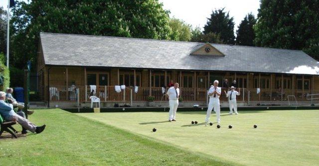 Rec Bowling Club 2009