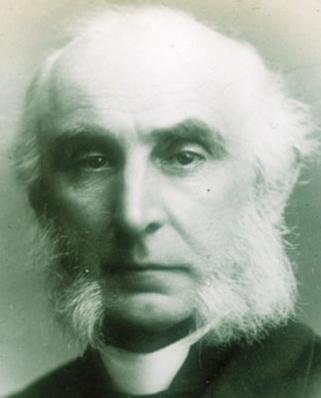 Rev Charles Donne