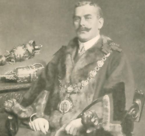 Sir Sidney Alexander