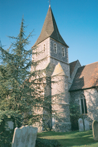 St Catherine Church