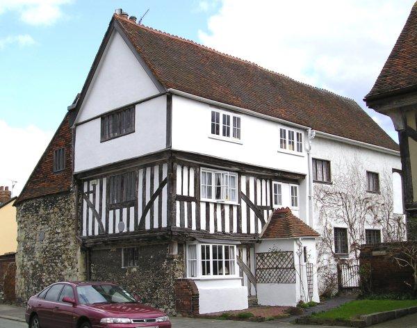 Arden's House