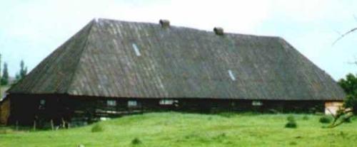 Abbey Barn Major