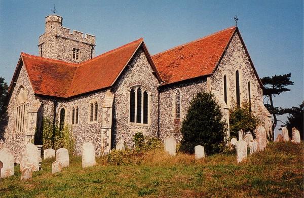 Boughton, St Peter, St Paul
