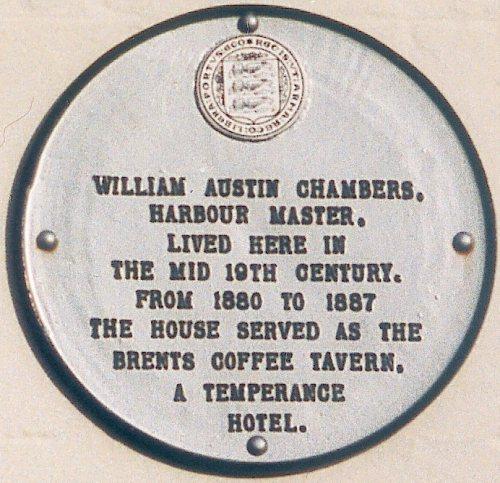 Brents Coffee Tavern