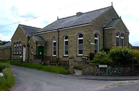 Doddington Village Hall