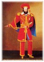 Sir William Courtenay