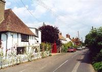 The Street, Eastling