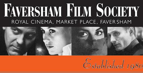 Faversham Film Society