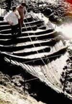 Graveney Boat