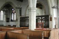 Graveney Church