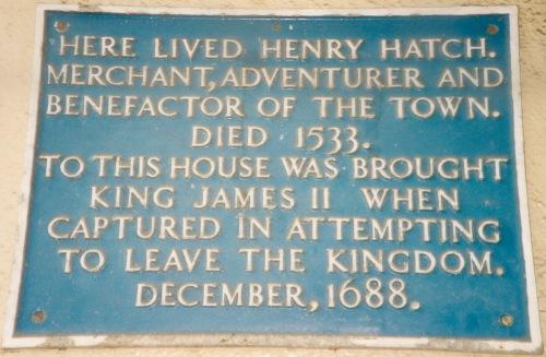 Henry Hatch