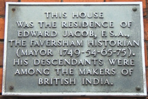 Edward Jacob - Preston Street