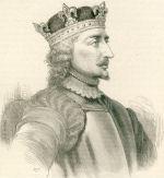 King Stephen (stylised, 19th century portrait)
