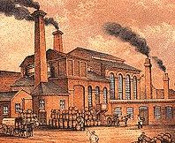 Shepherd Neame Brewery