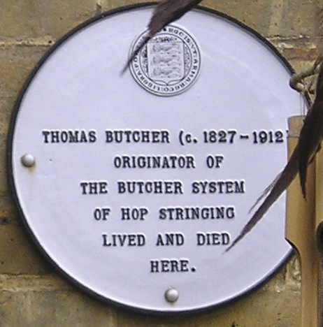 Thomas Butcher