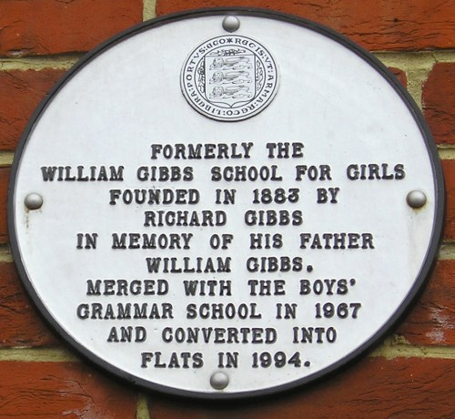 William Gibbs School
