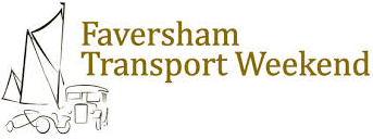 25th Faversham Transport Weekend 2019
