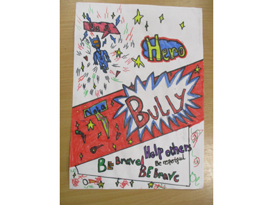 Garlinge Primary School - Anti-Bullying