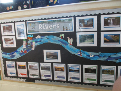 Geography Displays 2