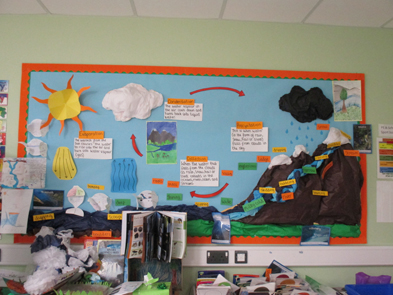 Geography Displays 4