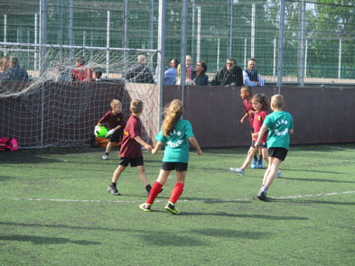 Football Festival