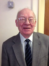 Image of Bill Herbert - Chairman