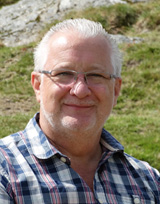 Image of David Bell - Community Governor