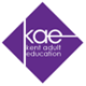 Kent Adult Education logo