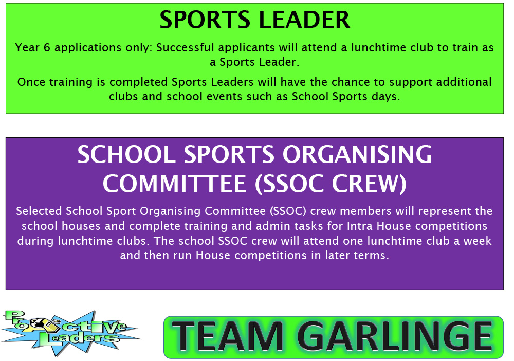 Garlinge Primary - Leadership Image 2