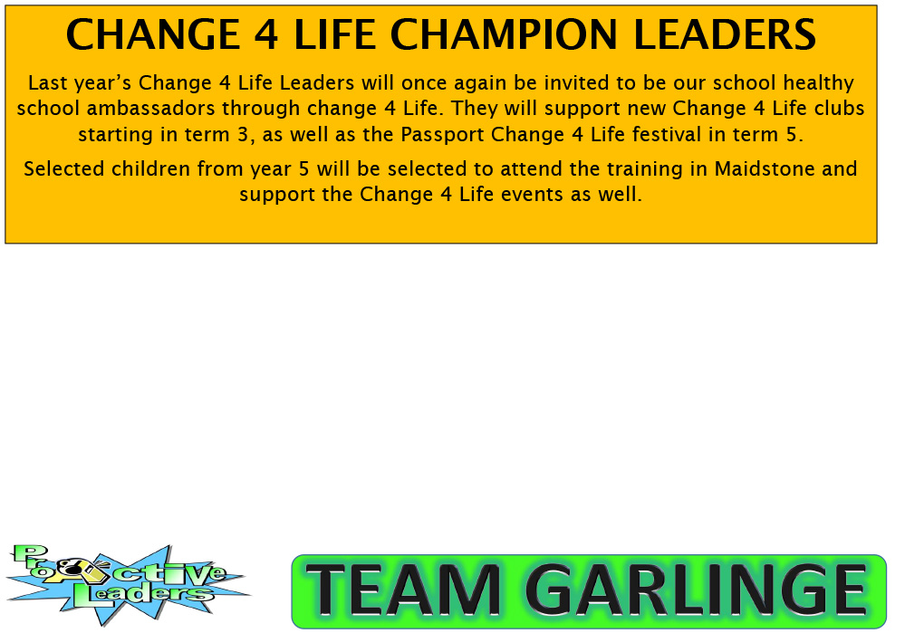 Garlinge Primary - Leadership Image 3