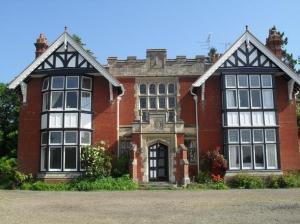 Gaveston Hall - Garlinge Primary School