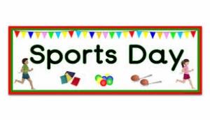 Sports Days - Garlinge Primary School