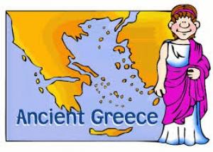 Ancient Greek Day - Garlinge Primary School