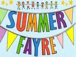 PTFA Summer Fair - Garlinge Primary School