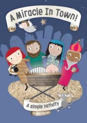 Reception Christmas Production - Garlinge Primary School