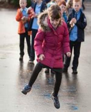 Rights Respecting Schools Award - Garlinge Primary School